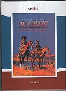 El teniente blueberry volumen 09 balada por un ataud for Teniente blueberry