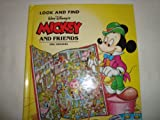 Mickey and Friends, n/a, 0785301046