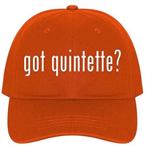 - The Town Butler got Quintette? - A Nice Comfortable Adjustable Dad Hat Cap, Orange