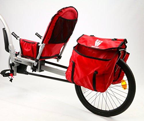 Weehoo Venture Bike Trailer