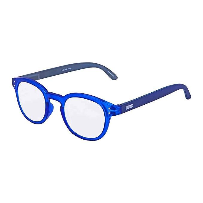 Lentes Premium desde Dinamarca B+D Blue Ban Readers Series con ... e636602db4e1