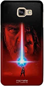 Macmerise The Force Is Unleashed Sublime Case For Samsung A9