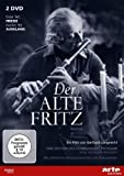 Der alte Fritz - Teil 1: Der Friede / Teil 2: Ausklang [2 DVDs]