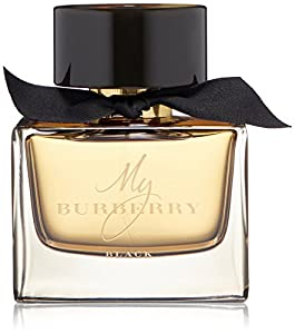 6. Burberry My Black Eau de Parfum Spray, 3 Ounce