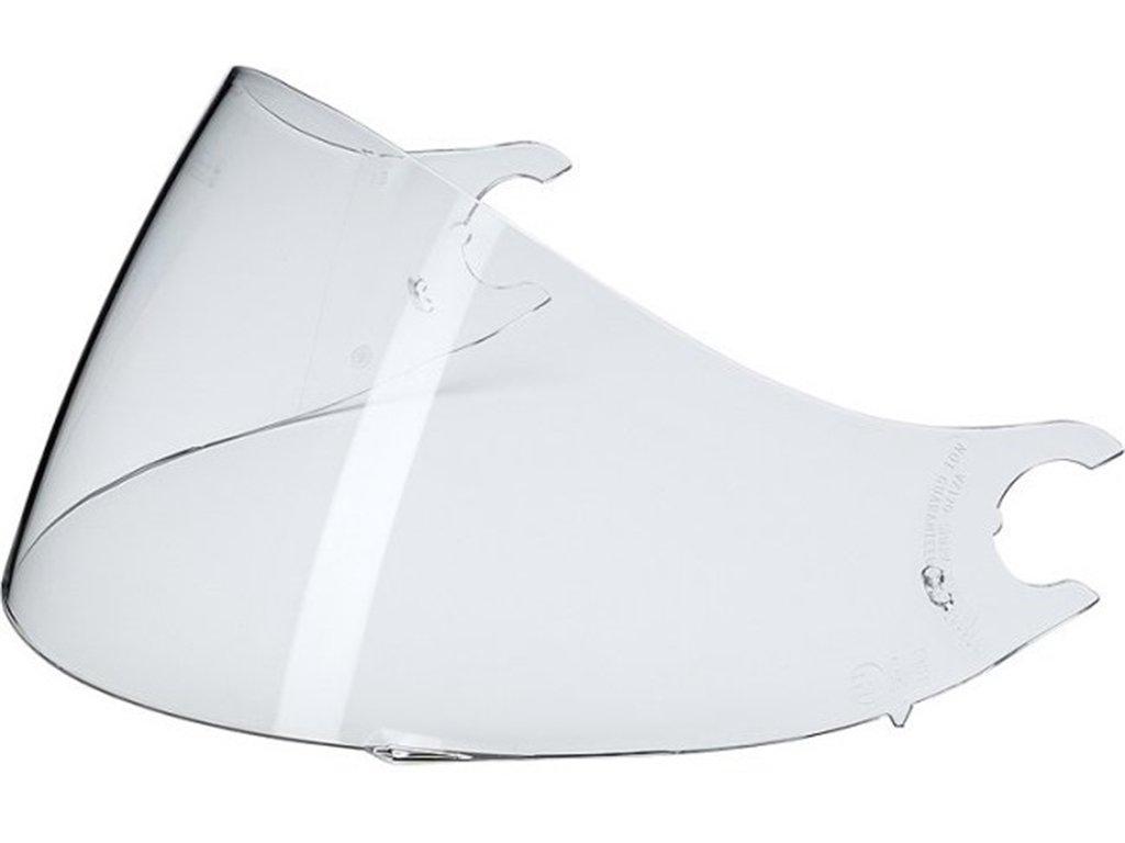 Shark Visor Vision-R Clear and 50/% Tinted