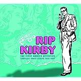 Rip Kirby Volume 1