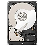 Seagate 6TB Enterprise NAS HDD SATA 6Gb/s 128MB Cache 3.5-Inch Internal Bare Drive (ST6000VN0001)