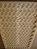 Concrete Stone Mold Mosaic Wall Mold MS 841. For Braided Tiles