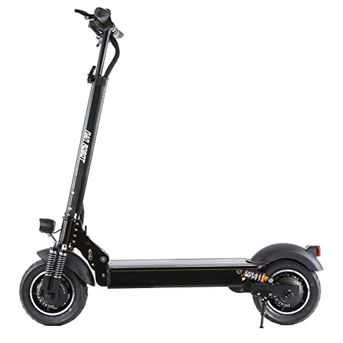 NANROBOT D4+ Electric Scooter