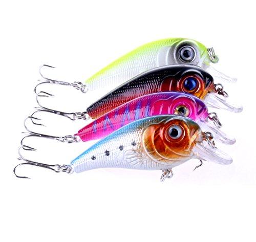 0.25 Ounce Rainbow Trout - 9
