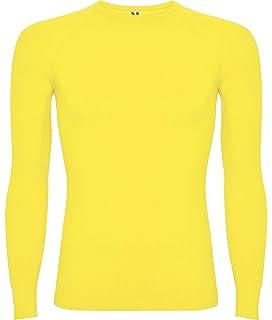 Camiseta Térmica de Niño Prime 0365
