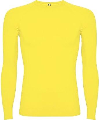 Camiseta térmica Profesional Prime 0365: Amazon.es: Ropa y accesorios