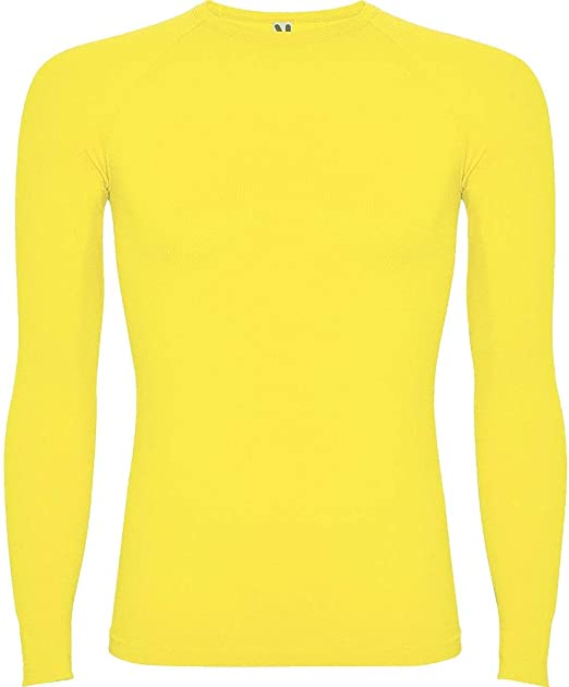 Camiseta térmica de niño Prime 0365: Amazon.es: Ropa y accesorios