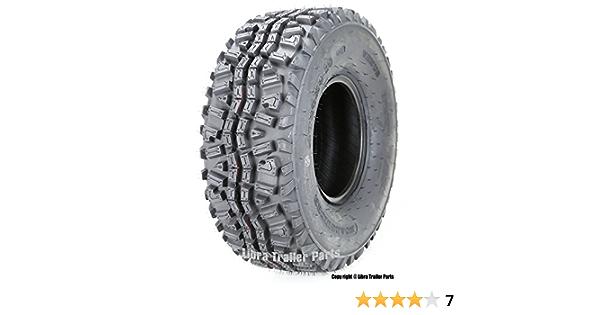 One New ATV Tire 24x11-10 24x11x10 6PR 10271