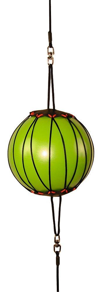 Kerbl Cheval Balle à Jouer Thérapeutique 25 cm Vert 32390