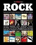 Rock: Das Gesamtwerk der größten Rock-Acts im Check: alle Albwn, alle Songs. Teil 1. Ein Eclipsed-Buch