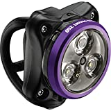Cheap Lezyne Zecto Drive Headlight Purple, One Size