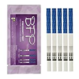 BFP Early-Detection Pregnancy Tests: Pack of 5 Tests