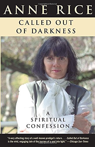 Called Out Darkness Spiritual Confession