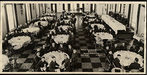 - Connecticut National Guard Officers Communion Breakfast 5/20 1956 Hartford photo