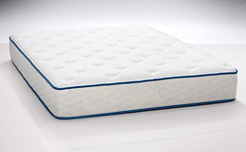 Arctic Dreams Cooling Gel Mattress Made in the USA