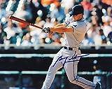 Autographed Ben Zobrist Photo - 8x10 - Autographed MLB Photos