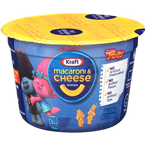 easy macaroni and cheese - 4