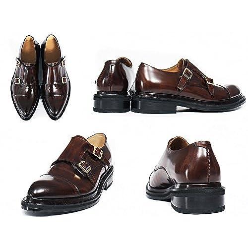 Drew Shoe Men/'s Doubler Lace-Up Oxford