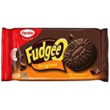 Fudgee-O Chocolate Cookies, 500g