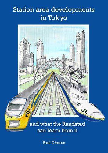 station-area-developments-in-tokyo-and-what-the-randstad-can-learn-from-it
