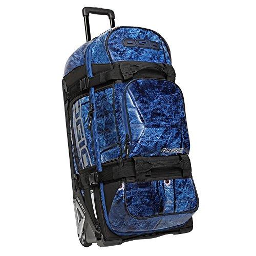 OGIO 121001.876 Rig 9800 Rolling Luggage Bag - Tarp