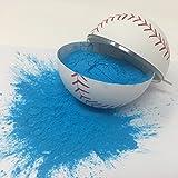 Baseball Gender Reveal (Blue)