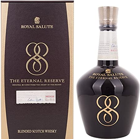 The Eternal Reserve Chivas Regal Whisky - 700 ml