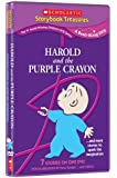 Harold and the Purple Crayon... and More Stories to Spark the Imagination
