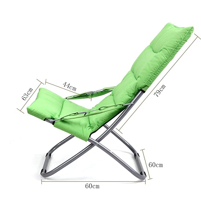 Amazon.com: DKJH Beach Outdoor Chairs, Lazy Chair recliners ...