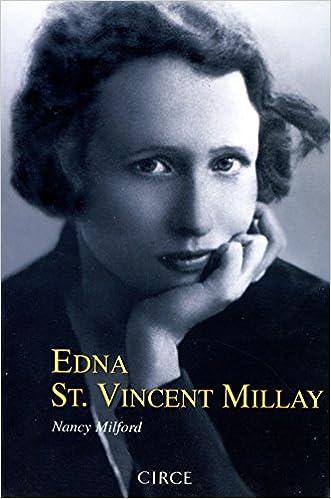 Kostenlose E-Book-Downloads für das iPad 3 Edna St.Vincent Millay (Spanish Edition) auf Deutsch PDF RTF