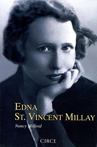 Descargar Libro Edna St.vincent Millay Nancy Milford