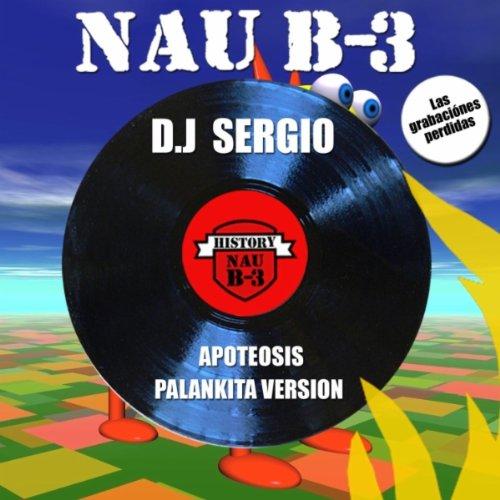 Amazon.com: Palankita Version: Dj Sergio: MP3 Downloads