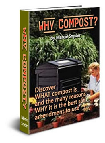 Composting Best Practices – A guide for small scale composting