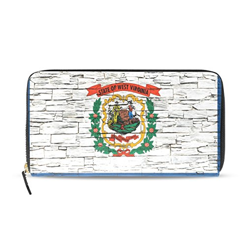 Rikki Knight Dominican Flag on Distressed Wood Messenger Bag School Bag