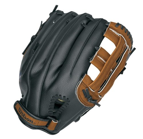 Wilson Baseball Fielders Glove (Wilson A360 115 Fielder's Throw Baseball Glove (Right Hand, 11.5-Inch))