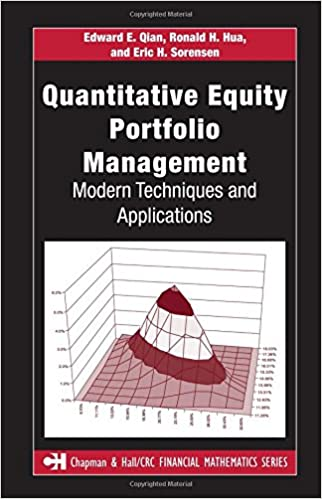 Amazon quantitative equity portfolio management modern techniques and applications chapman and hallcrc financial mathematics series 9781584885580 edward e qian ronald h hua eric h sorensen books fandeluxe Choice Image