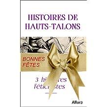 Histoires de Hauts Talons (French Edition)