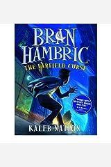 [(Bran Hambric: Farfield Curse )] [Author: Kaleb Nation] [Sep-2009] Hardcover