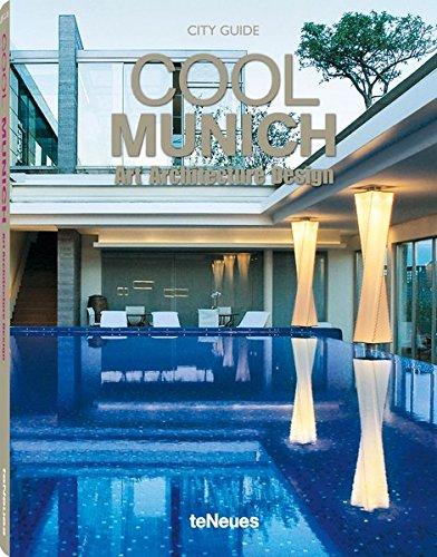 Cool Munich - Art, Architecture, Design (AAD)