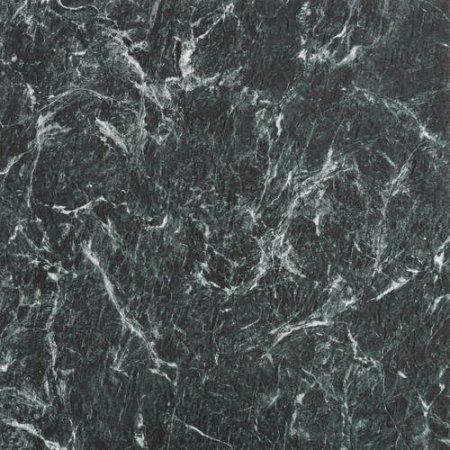 Majestic Verde Green Marble 18x18 2.0mm Vinyl Floor Tile - 10 Tiles/22.5 (Verde Green Marble)
