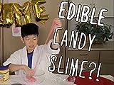 gummy bears show - Candy Slime