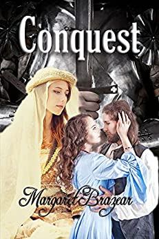 Conquest by [Brazear, Margaret]