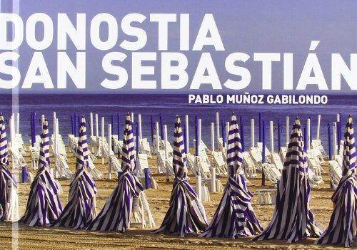 Descargar Libro Donostia-san Sebastian Pablo Muñoz Gabilondo