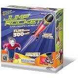 Original Geospace Jump Rocket - Launcher and 3 Rocket Set